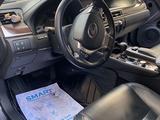 Lexus GS 350 2012 года за 11 000 000 тг. в Алматы – фото 4