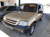 Chevrolet Niva 2005 года за 1 500 000 тг. в Шымкент