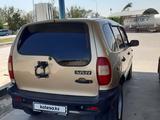 Chevrolet Niva 2005 года за 1 500 000 тг. в Шымкент – фото 4