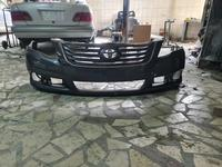 Бампер с решёткой, двигатель за 150 000 тг. в Алматы