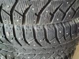Зимние шипованые шины Bridgestone 265/65R17 за 60 000 тг. в Усть-Каменогорск – фото 3