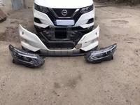 Фара правая (NEW) Nissan Qashqai j11 2018 за 100 000 тг. в Нур-Султан (Астана)