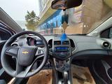 Chevrolet Aveo 2014 года за 3 800 000 тг. в Нур-Султан (Астана) – фото 4