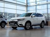 Mitsubishi Outlander Invite 4WD 2021 года за 13 990 000 тг. в Алматы
