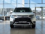 Mitsubishi Outlander Invite 4WD 2021 года за 13 990 000 тг. в Алматы – фото 4