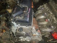 Контрактный двигатель из Японии на Nissan note, micra 1.4 объем… за 190 000 тг. в Алматы