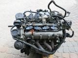 Контрактный двигатель из Японии на VW Golf5; Touran за 18 000 тг. в Алматы