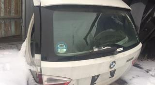 Крышка багажника дверь BMW E91 е91 за 45 000 тг. в Алматы