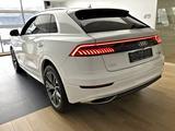 Audi Q8 2020 года за 44 100 000 тг. в Алматы – фото 4