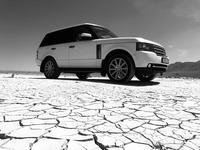 Land Rover Range Rover 2010 года за 10 000 000 тг. в Алматы