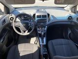 Chevrolet Aveo 2013 года за 3 100 000 тг. в Экибастуз – фото 4
