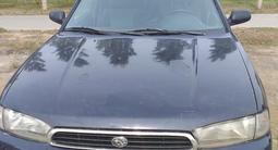 Subaru Legacy 1996 года за 2 200 000 тг. в Нур-Султан (Астана)