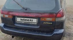 Subaru Legacy 1996 года за 2 200 000 тг. в Нур-Султан (Астана) – фото 2