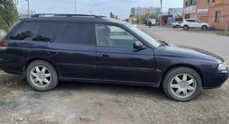 Subaru Legacy 1996 года за 2 200 000 тг. в Нур-Султан (Астана) – фото 4