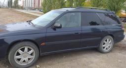Subaru Legacy 1996 года за 2 200 000 тг. в Нур-Султан (Астана) – фото 5
