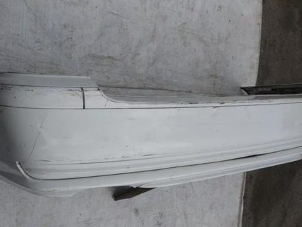 Бампер задний БМВ е46 универсал за 45 000 тг. в Алматы – фото 3