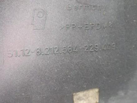 Бампер задний БМВ е46 универсал за 45 000 тг. в Алматы – фото 5