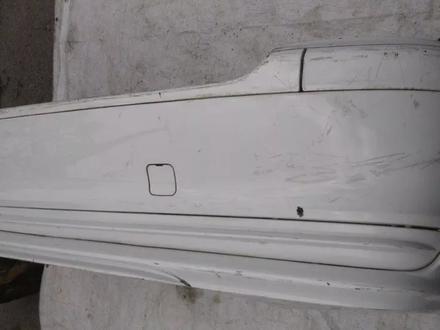 Бампер задний БМВ е46 универсал за 45 000 тг. в Алматы – фото 6