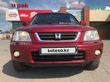 Honda CR-V 2001 года за 3 700 000 тг. в Караганда