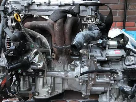 Двигатель 2gr камри хайландер за 520 000 тг. в Алматы – фото 2