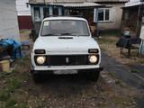 ВАЗ (Lada) 2121 Нива 1979 года за 560 000 тг. в Петропавловск