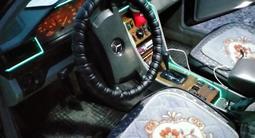 Mercedes-Benz E 230 1991 года за 1 650 000 тг. в Шымкент – фото 5
