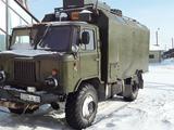 ГАЗ  66 1981 года за 4 500 000 тг. в Кокшетау