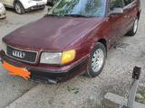 Audi 100 1991 года за 1 350 000 тг. в Алматы – фото 3