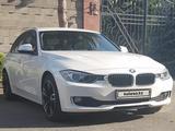 BMW 320 2013 года за 7 100 000 тг. в Алматы