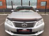 Toyota Camry 2014 года за 8 050 000 тг. в Нур-Султан (Астана)