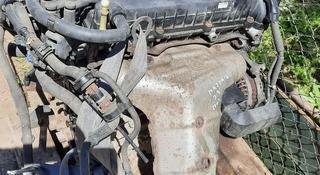 Двигатель l3 мазда 6 за 290 000 тг. в Алматы
