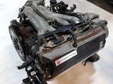 Двигатель Toyota 2TZ-FE 2.4 16V за 300 000 тг. в Костанай