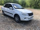 ВАЗ (Lada) Granta 2190 (седан) 2014 года за 2 500 000 тг. в Петропавловск