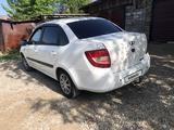 ВАЗ (Lada) Granta 2190 (седан) 2014 года за 2 500 000 тг. в Петропавловск – фото 4