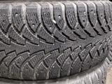 Комплект зимних шин, Nokian Nordman 4 225/50/17 за 50 000 тг. в Нур-Султан (Астана) – фото 2