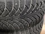 Комплект зимних шин, Nokian Nordman 4 225/50/17 за 50 000 тг. в Нур-Султан (Астана) – фото 3