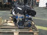 Двигатель для Volkswagen Passat 2л BLX за 300 000 тг. в Челябинск
