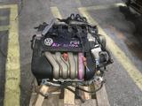 Двигатель для Volkswagen Passat 2л BLX за 300 000 тг. в Челябинск – фото 5