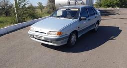 ВАЗ (Lada) 2115 (седан) 2004 года за 750 000 тг. в Караганда