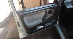 ВАЗ (Lada) 2115 (седан) 2004 года за 750 000 тг. в Караганда – фото 3
