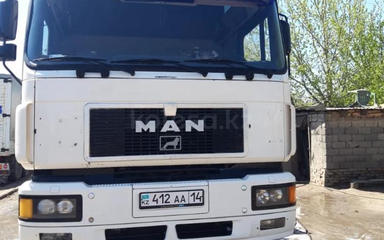MAN  25372 1999 года за 18 000 000 тг. в Павлодар
