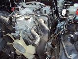 Двигатель АКПП 4M41 за 100 000 тг. в Алматы