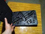Ящик для инструмента в задней двери. Митсубиси Поджэро 2. (Обшивка) за 2 000 тг. в Алматы – фото 3