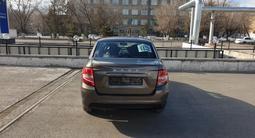 ВАЗ (Lada) 2190 (седан) 2020 года за 3 750 000 тг. в Караганда – фото 2