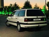 Volkswagen Passat 1993 года за 1 750 000 тг. в Шымкент – фото 2