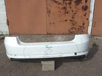 В наличии задний бампер шкода суперб Б8 за 47 000 тг. в Нур-Султан (Астана)
