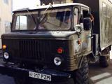 ГАЗ  66 1996 года за 2 900 000 тг. в Актау
