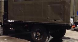 ГАЗ  66 1996 года за 2 900 000 тг. в Актау – фото 4