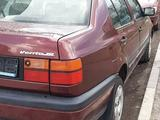Volkswagen Vento 1992 года за 1 350 000 тг. в Балхаш – фото 4