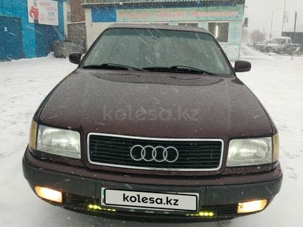 Audi 100 1993 года за 2 000 000 тг. в Нур-Султан (Астана)